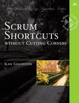 scrum shortcuts without cutting corners book